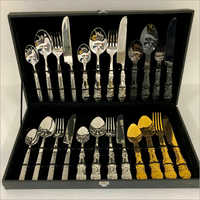 Cutlery Box Set Of 28pcs
