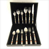 Cutlery Box Set Of 12pcs