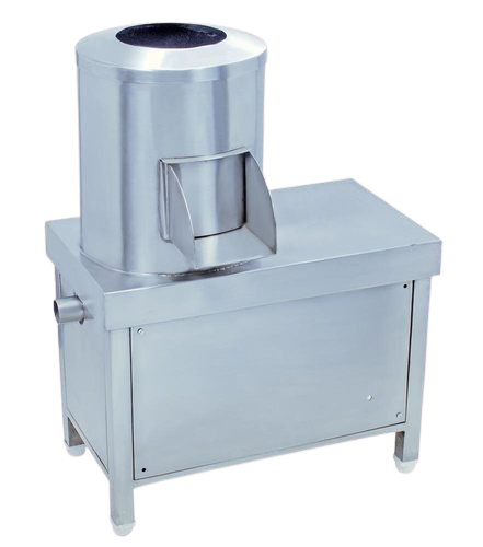 Potato Peeler Machine