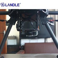 Hypld-6 Transmission Line Cable Construction 6 Spirals Wing Drone