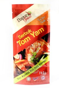Premix Spices Tomyam Powder