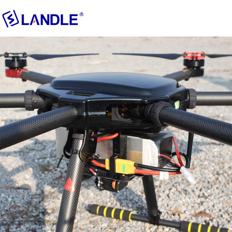 Hypld-6 Drone Hd Camera Uav Professional Cheap Drones