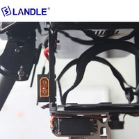 HYPLD-6 Professional Line Cable Construction 6 Spirals Wing Drone