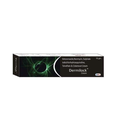 Dermilock Cream