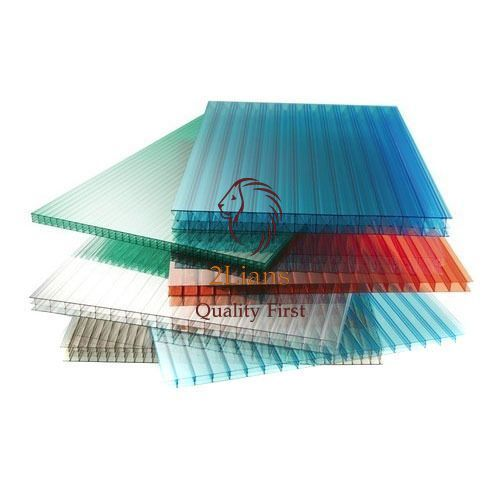 FEATURED POLYCARBONATE COMBINATION 2.5MM
