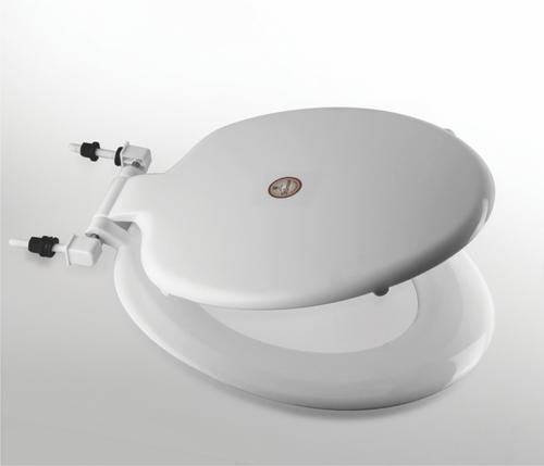 Mellenium Toilet Seat Cover