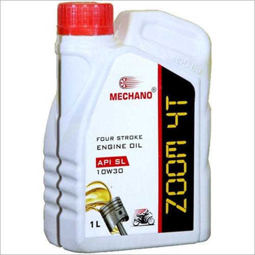 Mechano Zoom 4T SAE 10W30 API SL