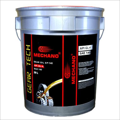 Mechano Gear Tech EP 90 API GL-4