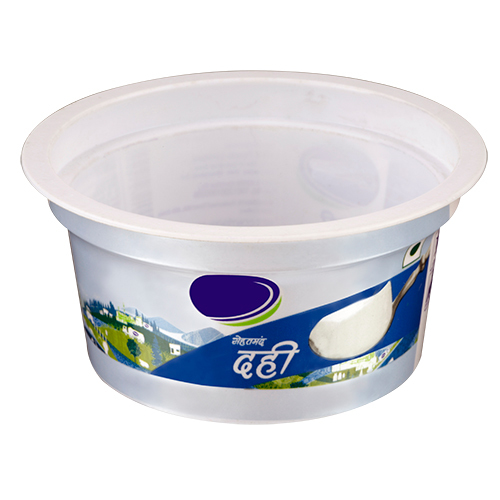 100g Shrink Cup