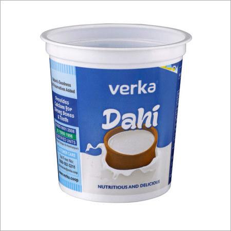 400g Dahi Cup