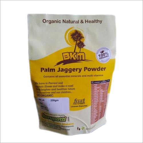 250gm Palm Jaggery Powder