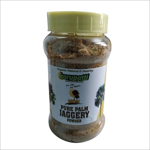 Pure Palm Jaggery Powder