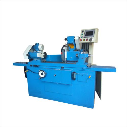 Lu-600 Single Axis Cylindrical Grinding Machine