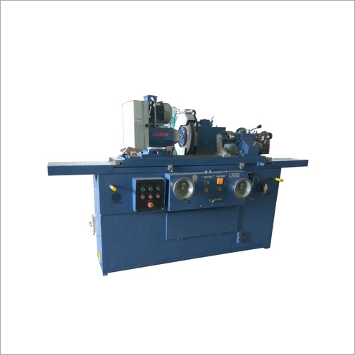 Industrial Cylindrical Grinding Machine