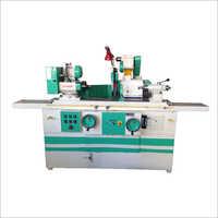 Semi Automatic Cylindrical Grinding Machine