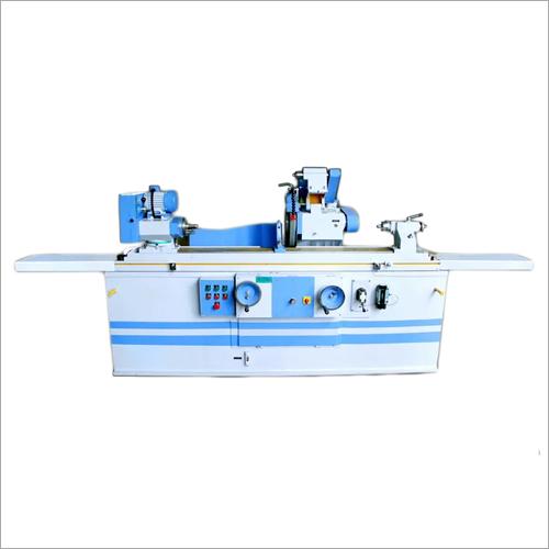 Lu-800 Cylindrical Grinding Machine