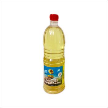1 Ltr Cold Pressed Coconut Oil