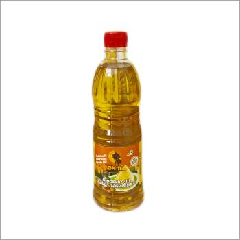 500 ML Cold Pressed Sesame Oil