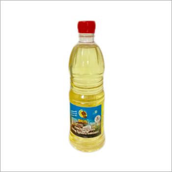 500 ML Cold Pressed Coconut Oil