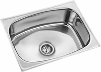 Millenium Single Bowl kitchen Sink