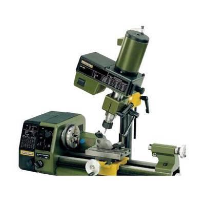 Mill and drill head PF 230