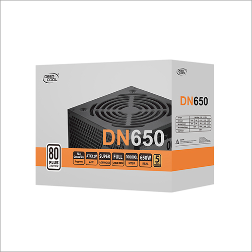 Deepcool 650 W SMPS