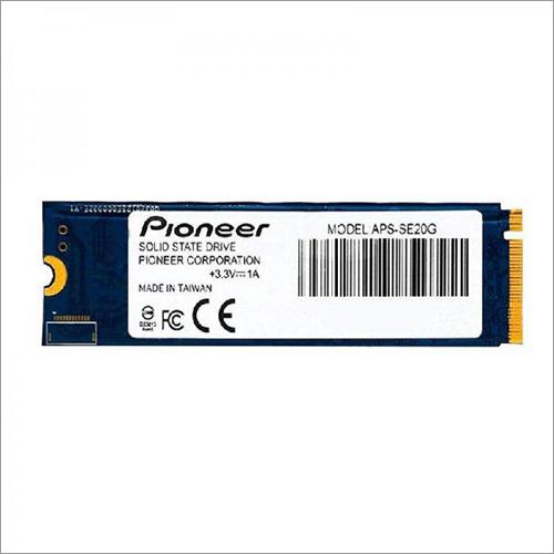 Pioneer 256 NVME Solid State Drive