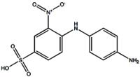 Para Amino Azobenzene-3,4'-Disulfonic Acid