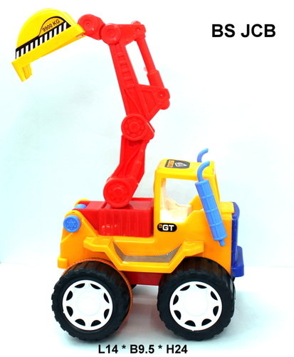 Builder Series Jcb
