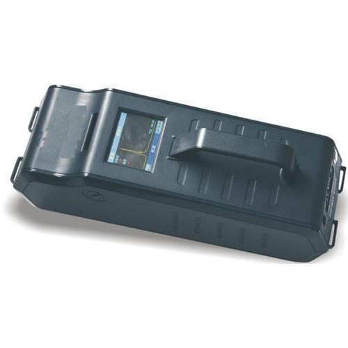 ETD-1000 Hand Held Explosives Trace Detector