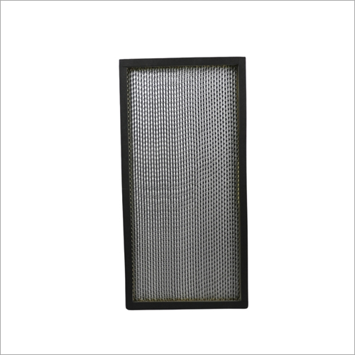 Fiberglass Hepa Filter