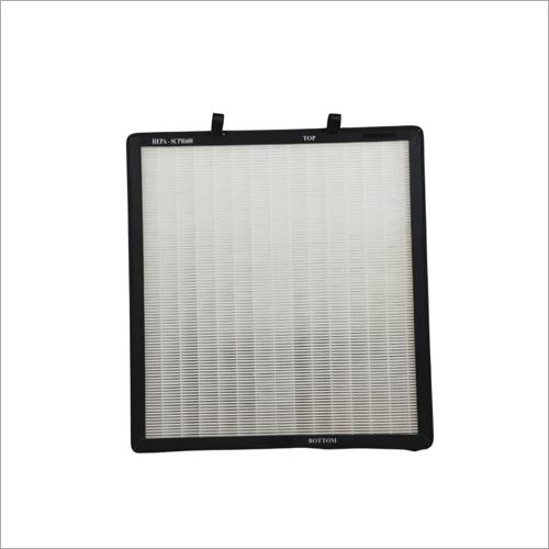 Air Purifier Hepa Filter