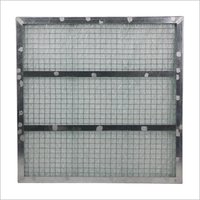 Activated Carbon Filter