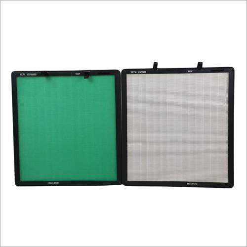 Air Purifier Combo Filter