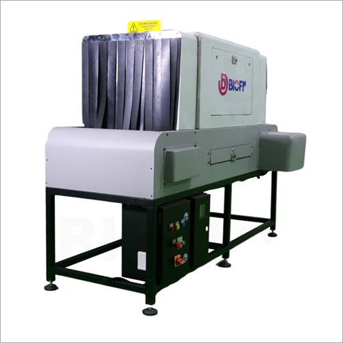 UVEE X Conveyor System