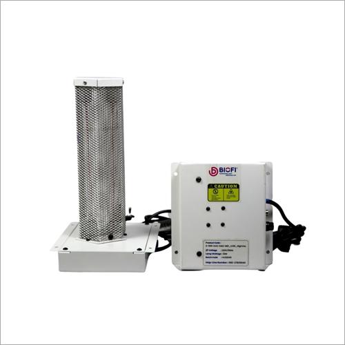 UVEE HighVAC Sanitizer