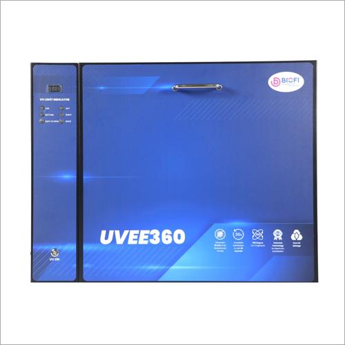 One Touch 360 UV-C Sterilizing Box