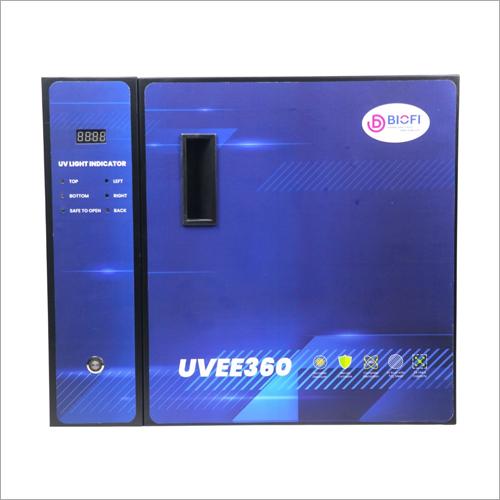 24 Ltr One Touch 360 UV-C Sterilizing Box