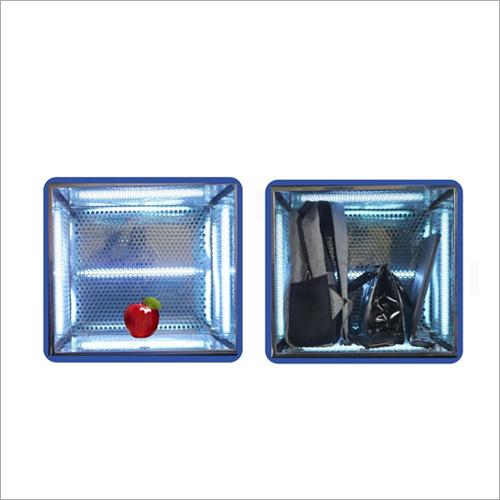 360 Degree Sanitization Box