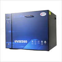 UVEE360 Daily Use Sanitization Box