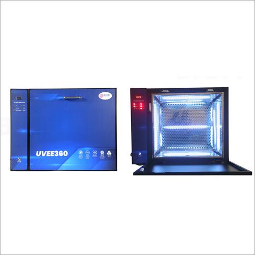 12-24 Ltr UVEE360 Sanitization Box