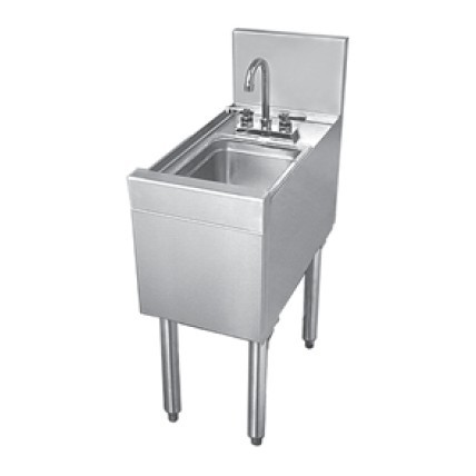 Bar Sink Unit