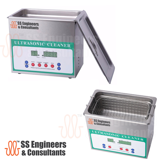 Ultrasonic Fruit & Vegetable Washer