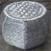 Silver Handi Mudda