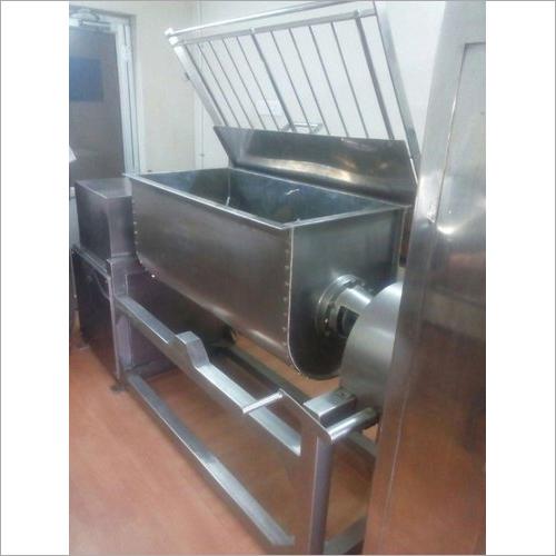 Commercial SS 304 Dough Mixer