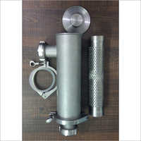Stainless Steel Filter Assembly