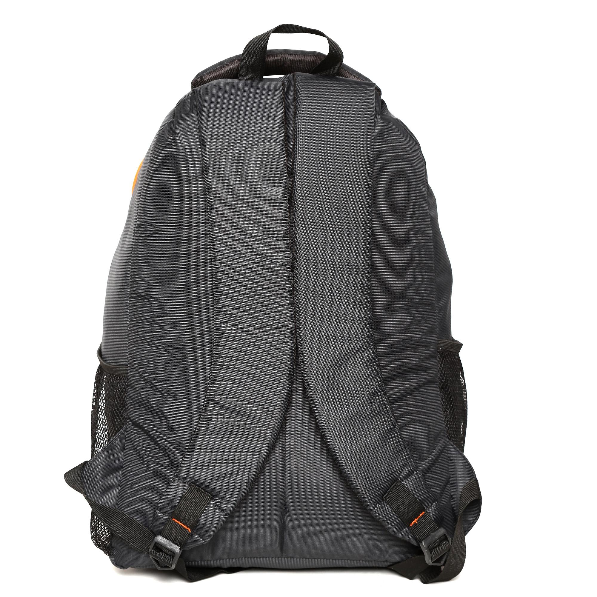FOARA Campus 21L Black Backpack