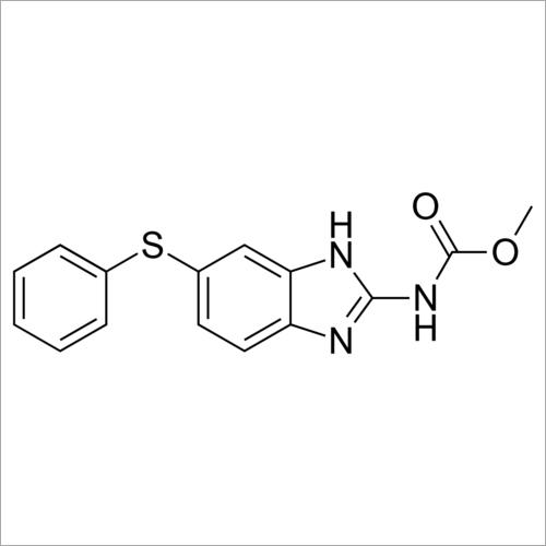 Benzimidazole Anthelmintic Fenbendazole