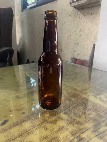 330ml beer glass bottle