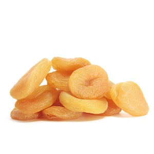 Dried Apricots 250 G.